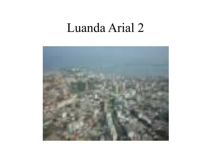 Luanda Arial 2