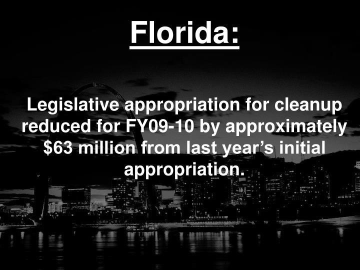 Florida: