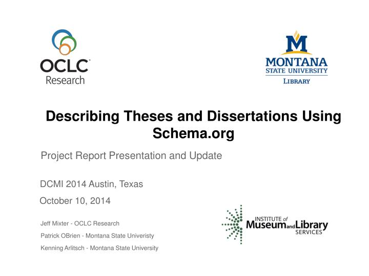 Thesis Vs Dissertation Meaning