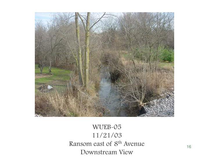WUEB-05
