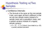 hypothesis testing w two samples14
