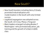 new south1