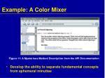 example a color mixer4