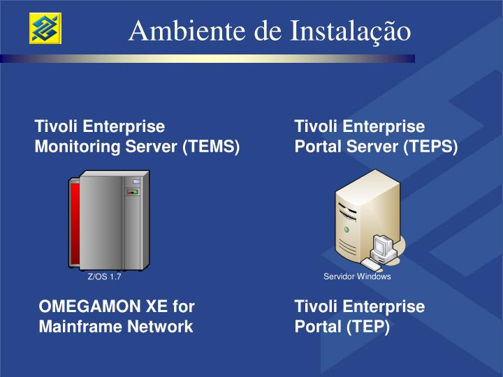 Tivoli Enterprise Monitoring Server (TEMS)