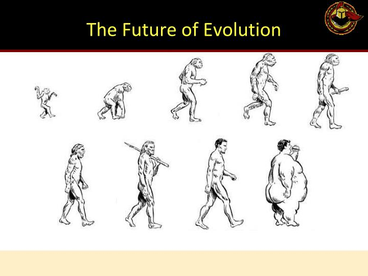 the future of human evolution 1870 shares share on facebook share on twitter the future of human beings homo sapiens, the name for you, myself and every human being that exists on our planet, we evolved from africa about 200.