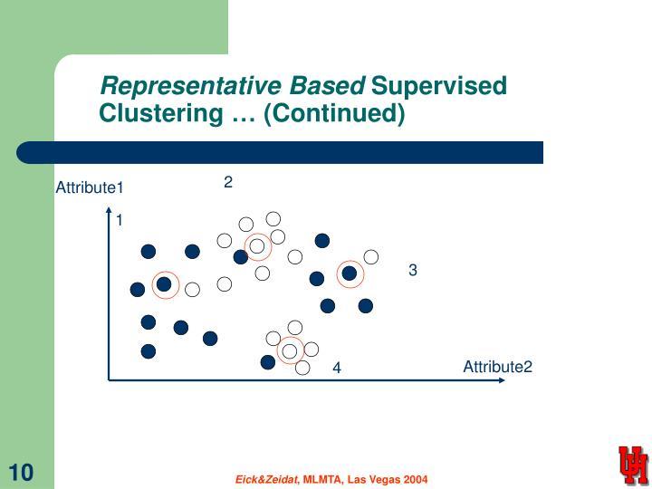 Representative Based