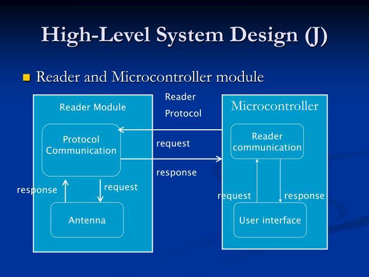 Reader Module