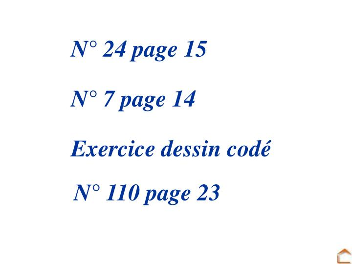 N° 24 page 15