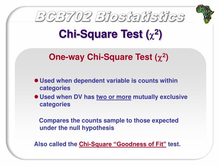 Chi-squared Test of Independence - R Tutorial