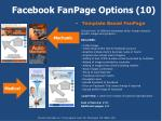 facebook fanpage options 10
