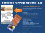 facebook fanpage options 12