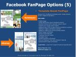 facebook fanpage options 5
