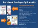 facebook fanpage options 8