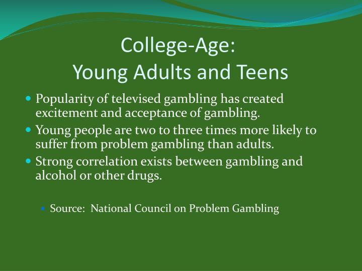 College-Age: