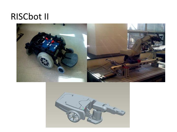 RISCbot II