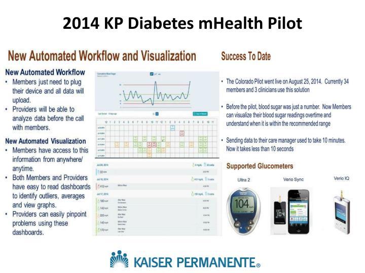 2014 KP Diabetes