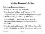 meeting progress activities2