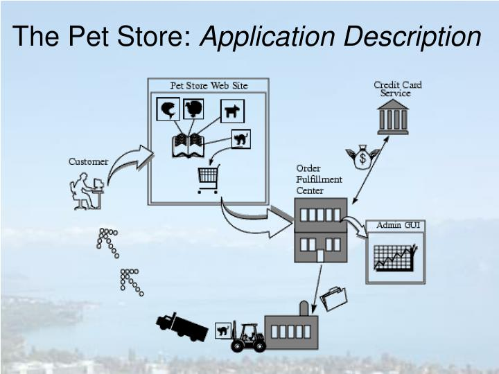 The Pet Store: