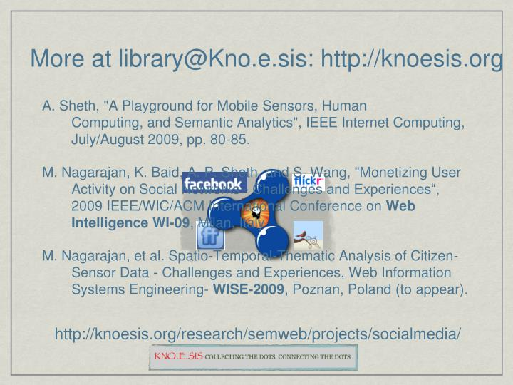 More at library@Kno.e.sis: http://knoesis.org