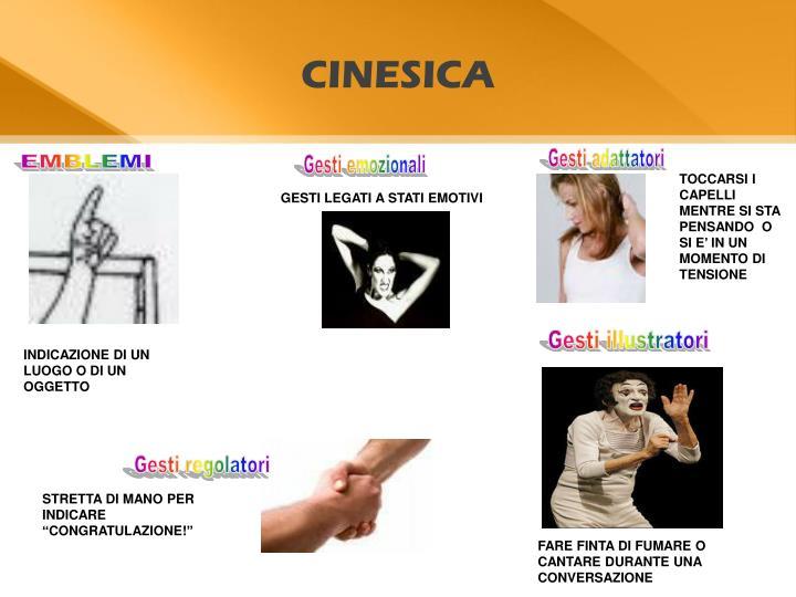 CINESICA