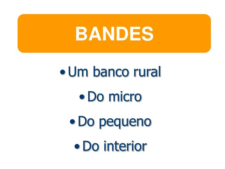 BANDES