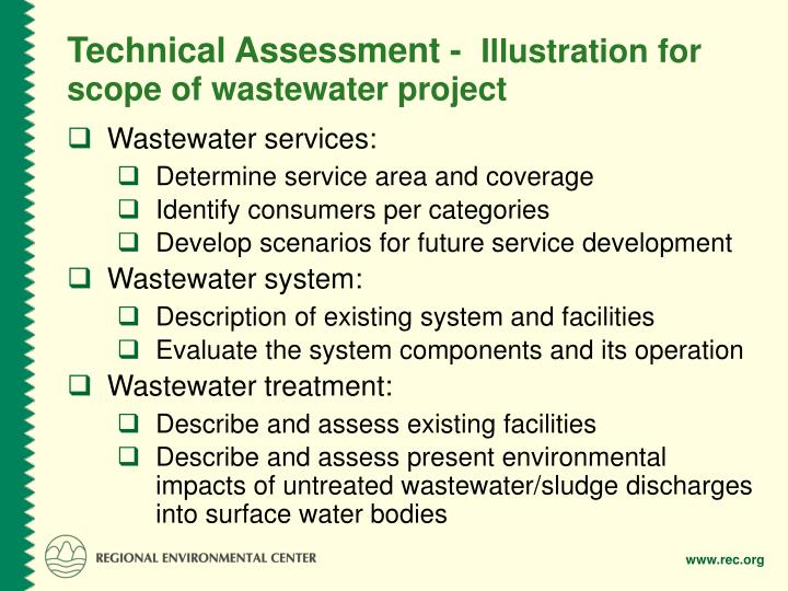 Technical Assessment -
