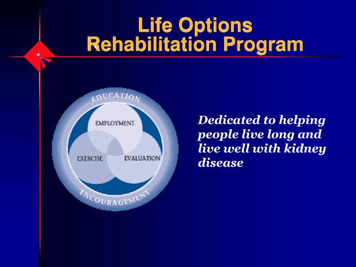 Life Options