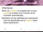 oo fundamental concepts12