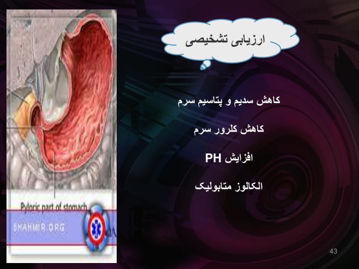 ارزیابی تشخیصی