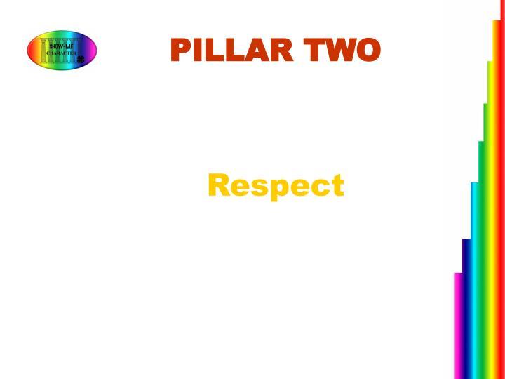 PILLAR TWO
