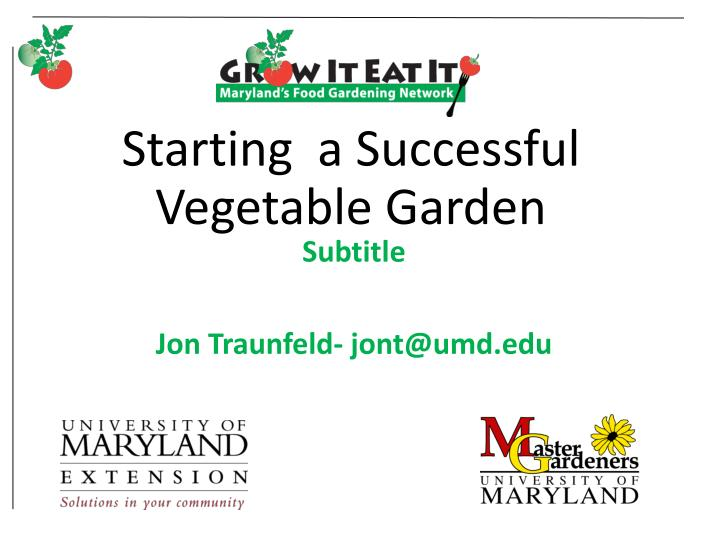 why people are growing vegetable gardens essay