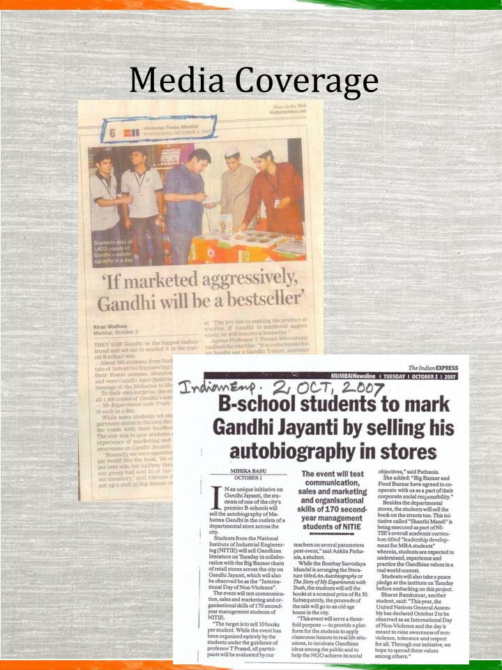 Media Coverage