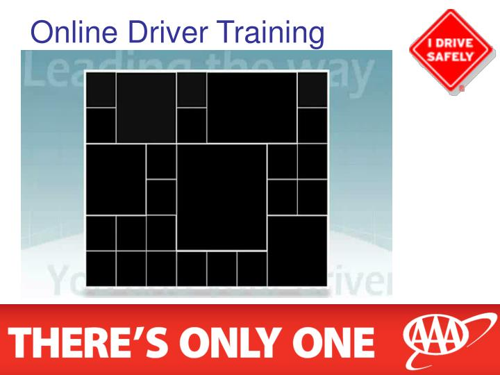 Online Driver Training