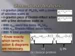 dimensional analysis5