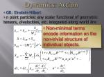 dynamics action2