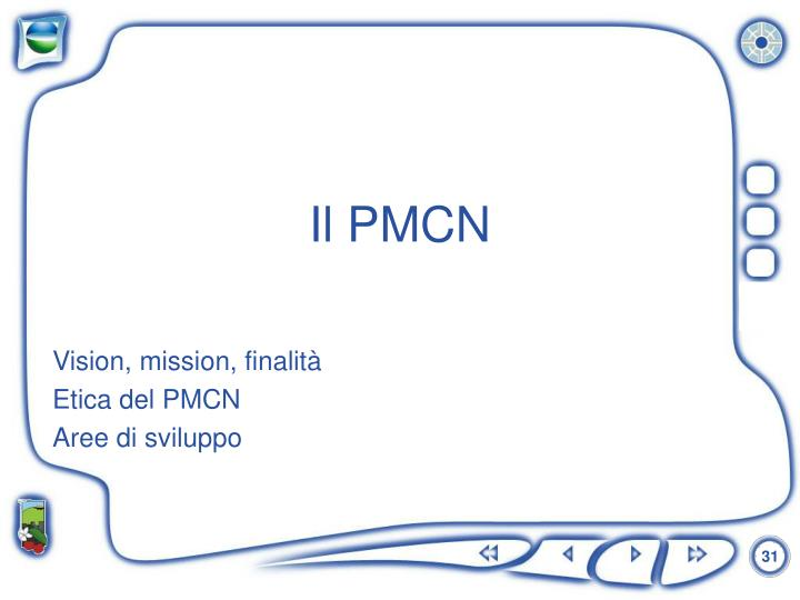 Il PMCN