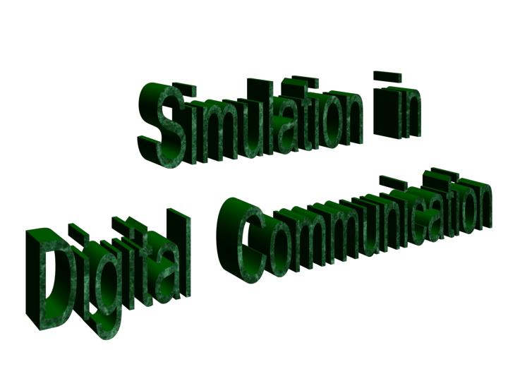 Simulation   in