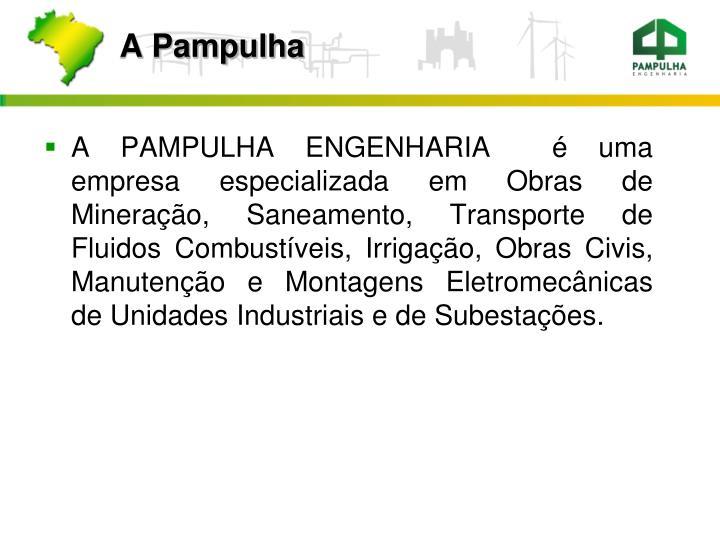 A Pampulha