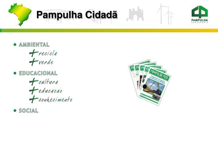 Pampulha Cidadã