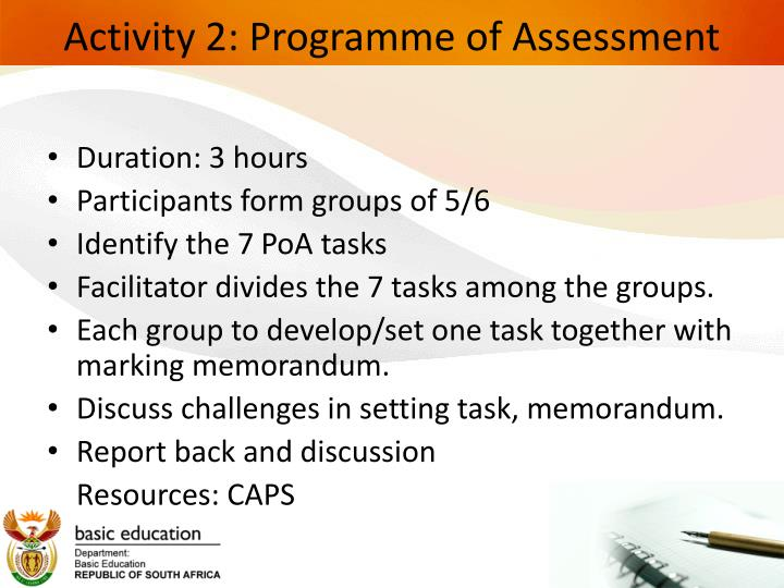 Activity 2: