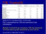tib trombofili1