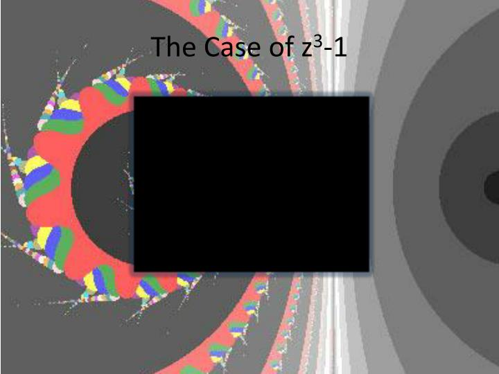 The Case of z
