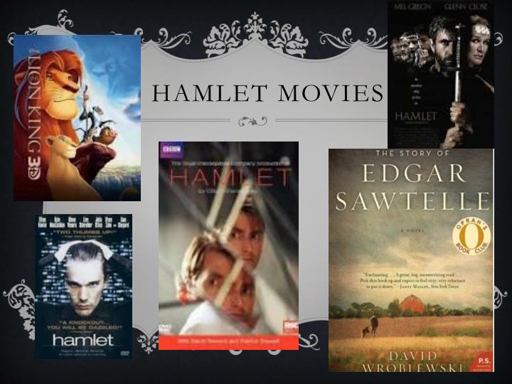 Hamlet Movies