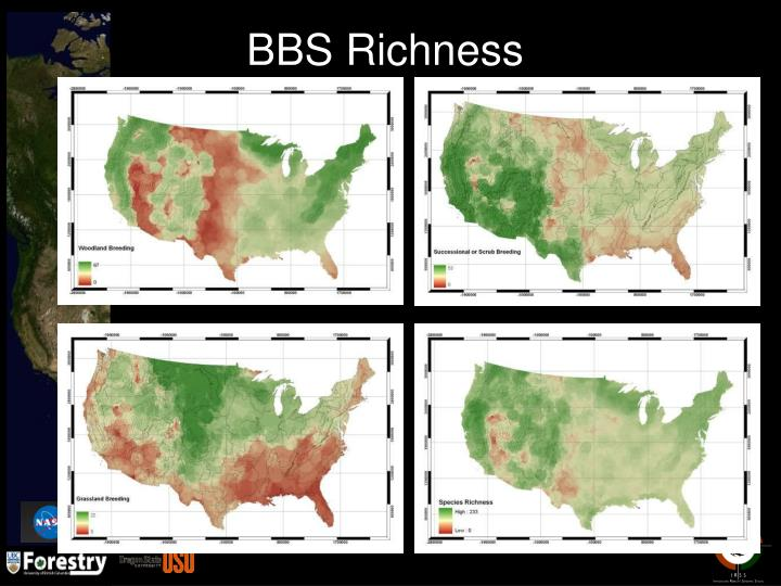BBS Richness