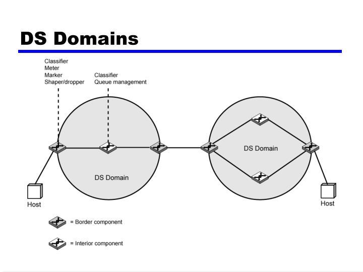 DS Domains