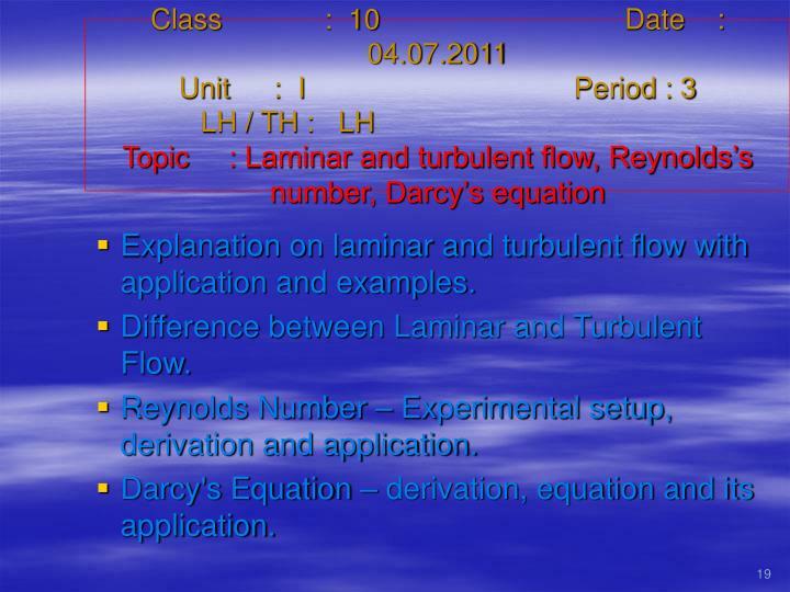 Class   :  10Date    : 04.07.2011