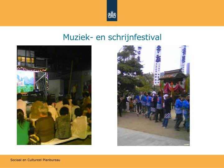 Muziek- en schrijnfestival