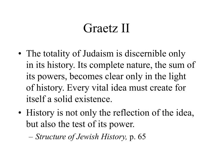 Graetz II