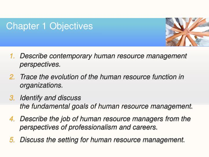 the nature of human resource management The postgraduate certificate in human resource management is for students   hrm, encouraging students to understand and question the evolving nature of.