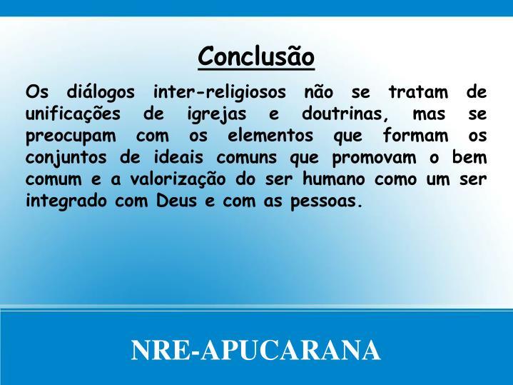 NRE-APUCARANA
